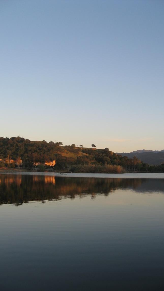 Almaden Lake Park, San Jose, CA