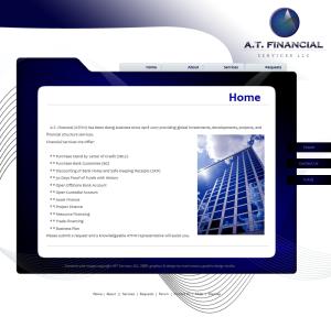 A. T Financial Services LLC