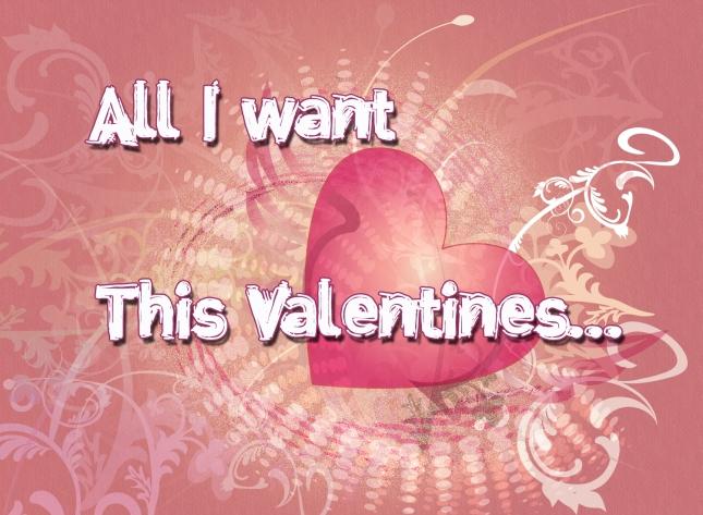 grunge valentine